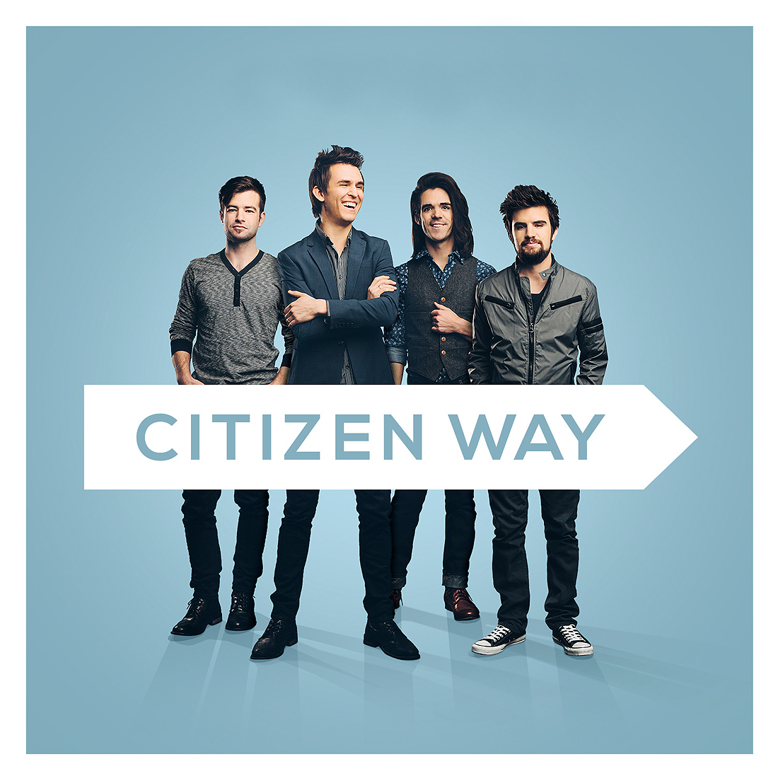 An Interview With Citizen Way