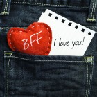 Love is a BFF…or is it?