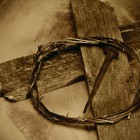 Before the Cross: Prepared For the Work