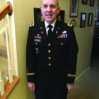 Chaplain (MAJ) Jerry Johnson