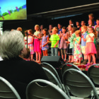 Children's Conference
