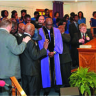 A Pastor Called to Ordination